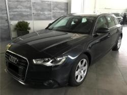 AUDI A6 Avant 3.0 TDI multitronic Business*NAVI*AUTOM*