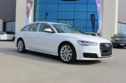 AUDI A6 AVANT 2.0 TDI 190CV ULTRA STRONIC BUSINESS PLUS