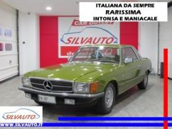 MERCEDES-BENZ 450 SL C 5.0 AUTOMATIC