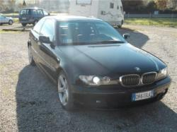 BMW 330 Cd cat Coupè