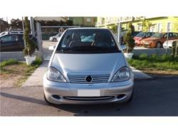 MERCEDES-BENZ A 170 CDI cat Elegance