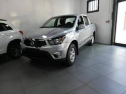 SSANGYONG Actyon New Action Sport  2.2 XDi 4WD D.C. Smart Audio