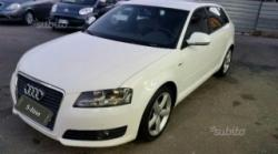 AUDI A3 SPB 2.0 TDI F.AP. S tronic Attraction