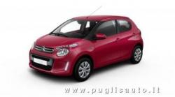 CITROEN C1 VTi 68 5P Feel