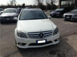 MERCEDES-BENZ C 350 CDI S.W. 4Matic Avantgarde