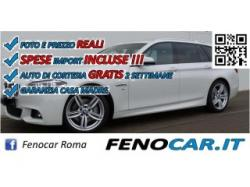 BMW 535 d xDrive Touring Msport Tetto Navi Pro Xeno PDC