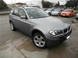 BMW X3 2.0i cat Eletta METANO!!!