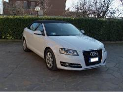 AUDI A3 Cabrio 2.0 TDI F.AP. Attraction