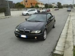BMW 320 Ci (2.2) cat Cabrio