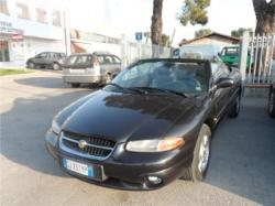 CHRYSLER Stratus 2.0 16V cat Cabrio LX