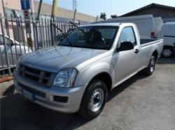ISUZU D-Max 2.5 TD cat Single Cab 2WD Pick-up L EU4