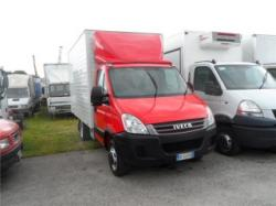 IVECO Daily 35 C 10  FURGONE ALUKIT
