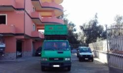 IVECO Daily daily  35.10 ribaltabile trilaterale