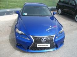 LEXUS IS 300 Hybrid FSport EU6