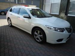 HONDA Accord TOURER TD EXECUTIVE CAMBIO AUTOMATICO