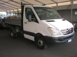 MERCEDES-BENZ Sprinter 411 CDI RIBALTABILE