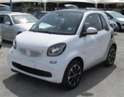 SMART ForTwo 70 1.0 Passion AUTOMATIC