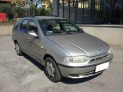 FIAT Palio TD 70 cat Weekend