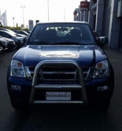 ISUZU D-Max 3.0 TD 4WD Pick-up