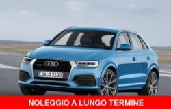 AUDI A3  Q3 2.0 TDI 150 CV Business