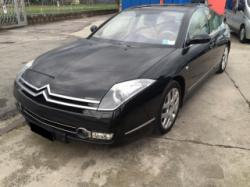 CITROEN C6 2.7 B-T HDi FAP Exclusive