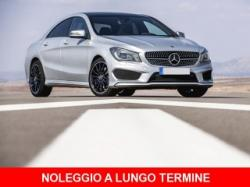MERCEDES-BENZ CL CLA 180 D Business