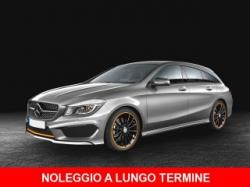 MERCEDES-BENZ CL CLA 180 D S.W. Business
