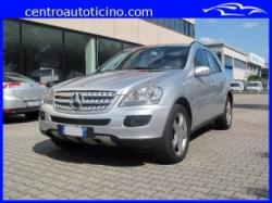 MERCEDES-BENZ  sse m (w164) ML 320 CDI Sport
