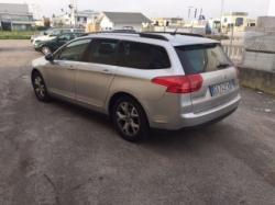 CITROEN C5 2.0 HDi 163 aut. Business Tourer