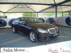 MERCEDES-BENZ E 220 CDI Executive Fl Automatica