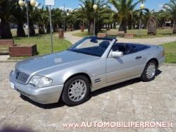 MERCEDES-BENZ SL 280 Roadster Avantgarde (Xeno-Hard Top)