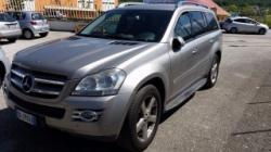 MERCEDES-BENZ GL 420 CDI cat Sport 7