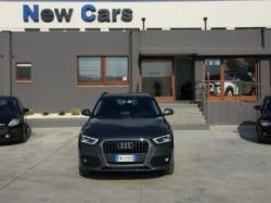 AUDI X4 2.0 TDI 177 CV quattro S tronic Advanced Plus