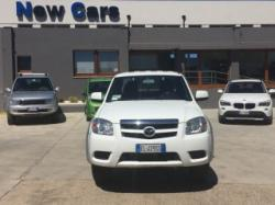 MAZDA BT-50 2.5 TD cat 4x4 Double Cab Active Pick-up