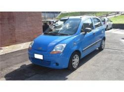 CHEVROLET Matiz 1000 SE Energy Dual Power GPL POCHISSIMI KM