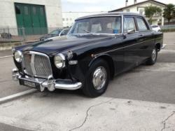 OLDTIMER Rover P5 3-litre saloon Automatic, NEW !
