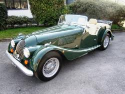 MORGAN 4/4 1600 4 SEATER