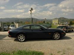 JAGUAR XK8 4.0 V8 Executive