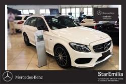 MERCEDES-BENZ C 43 AMG S.W. AMG 4Matic Sport