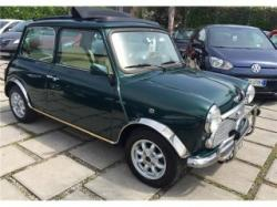 MINI 1300 Cat British Open Classic ACCETTO PERMUTE