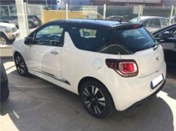 CITROEN DS DS 3 Chic 1.6 Hdi