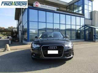 Audi a6 avant 3.0 tdi 204 cv multitronic advanced - dettaglio 1