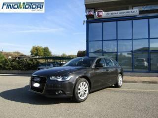 Audi a6 avant 3.0 tdi 204 cv multitronic advanced - dettaglio 2