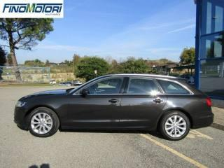 Audi a6 avant 3.0 tdi 204 cv multitronic advanced - dettaglio 3