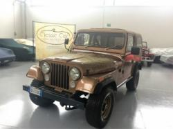 JEEP CJ-7 GOLDEN EAGLE AMC 304