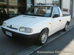 SKODA Pick-up 1.9 Pick-up D LX Cassonato