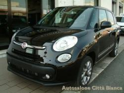 FIAT 500 500L 0.9 TwinAir Living Natural Power Lounge