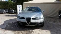 ALFA ROMEO 156 1.9 JTD 16V Crosswagon Q4 Distinctive