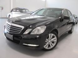 MERCEDES-BENZ E 200 CDI BlueEFFICIENCY Executive