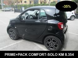 SMART ForTwo -35% dal Nuovo PRIME-28JF0.216.855-